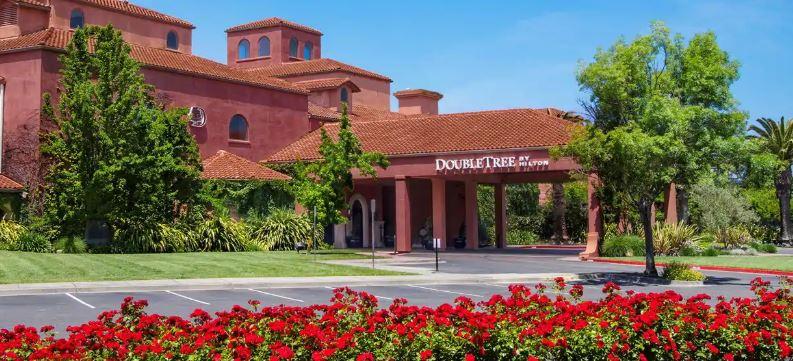 DoubleTree Hotel, Rohnert Park