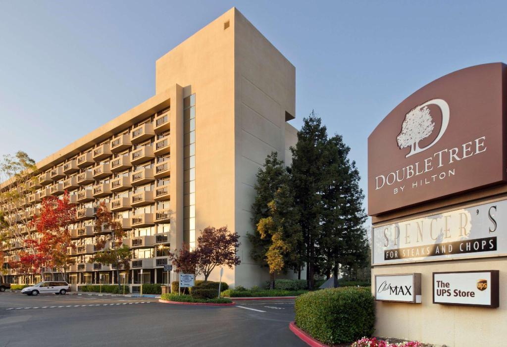 DoubleTree by Hilton, San Jose, CA