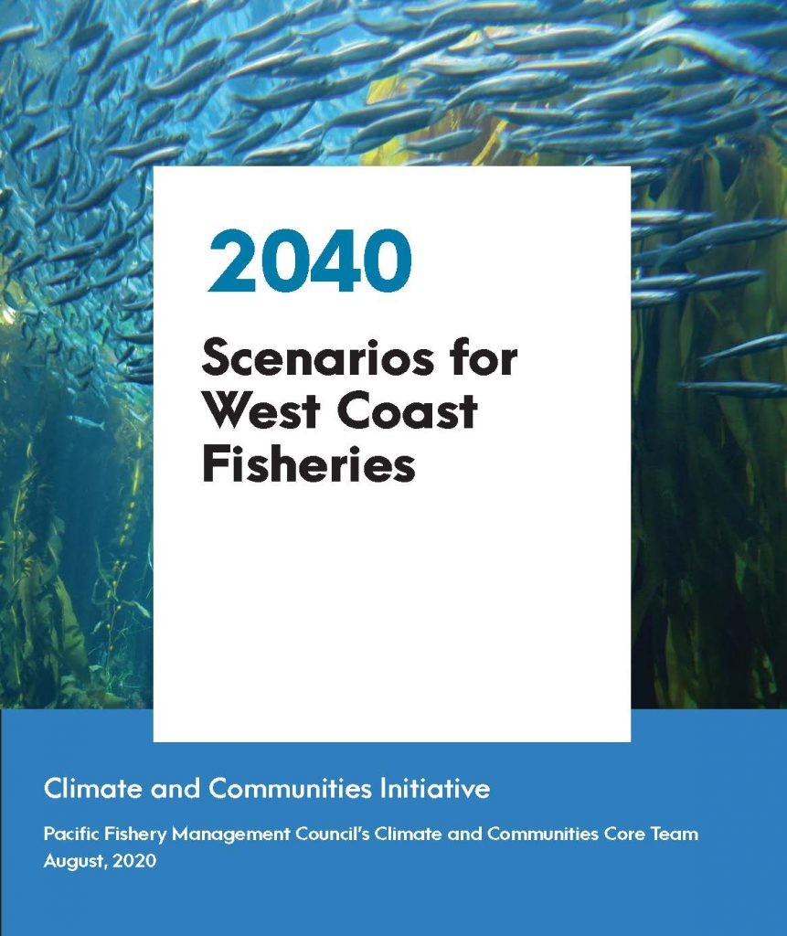 2040: Scenarios for West Coast Fisheries